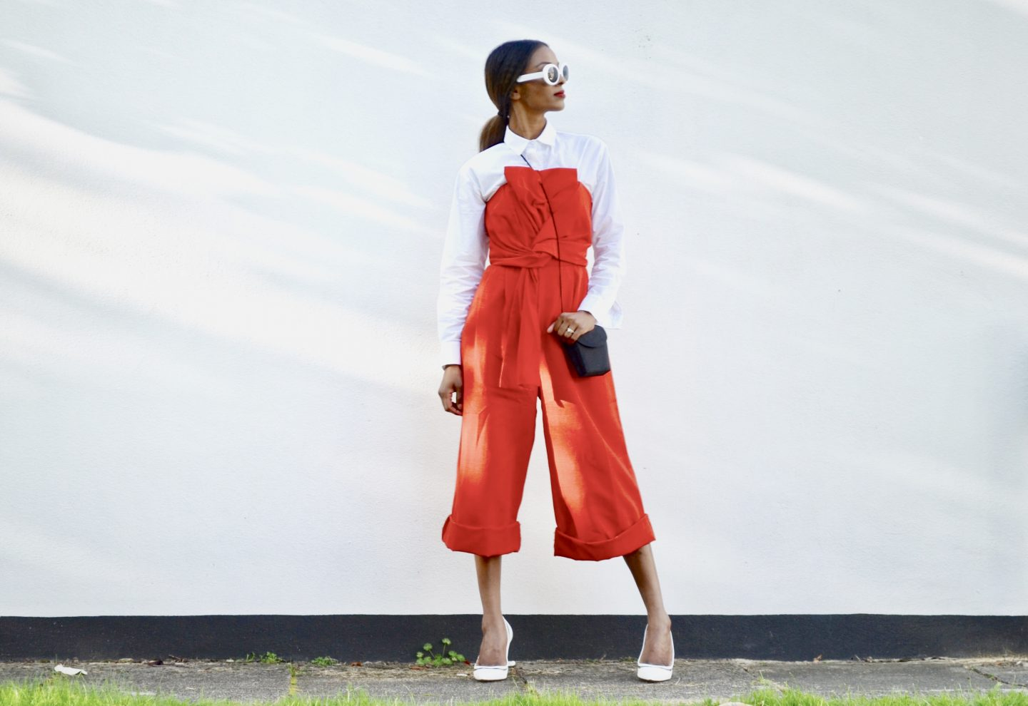 Red for Autumn and Winter 2017