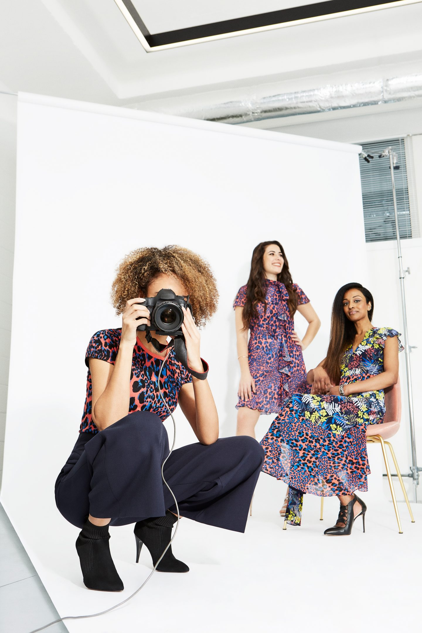 prints edit with Karen Millen