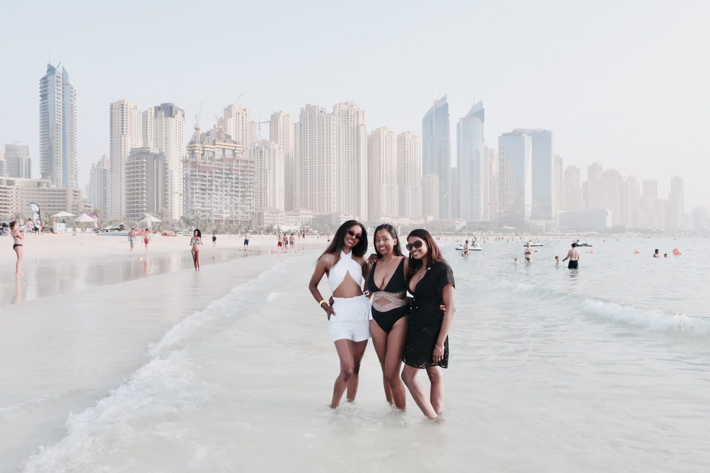 Lovely Travels To Dubai