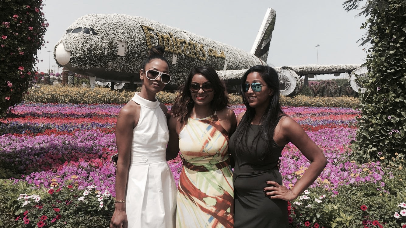 Lovely travel to Dubai part two