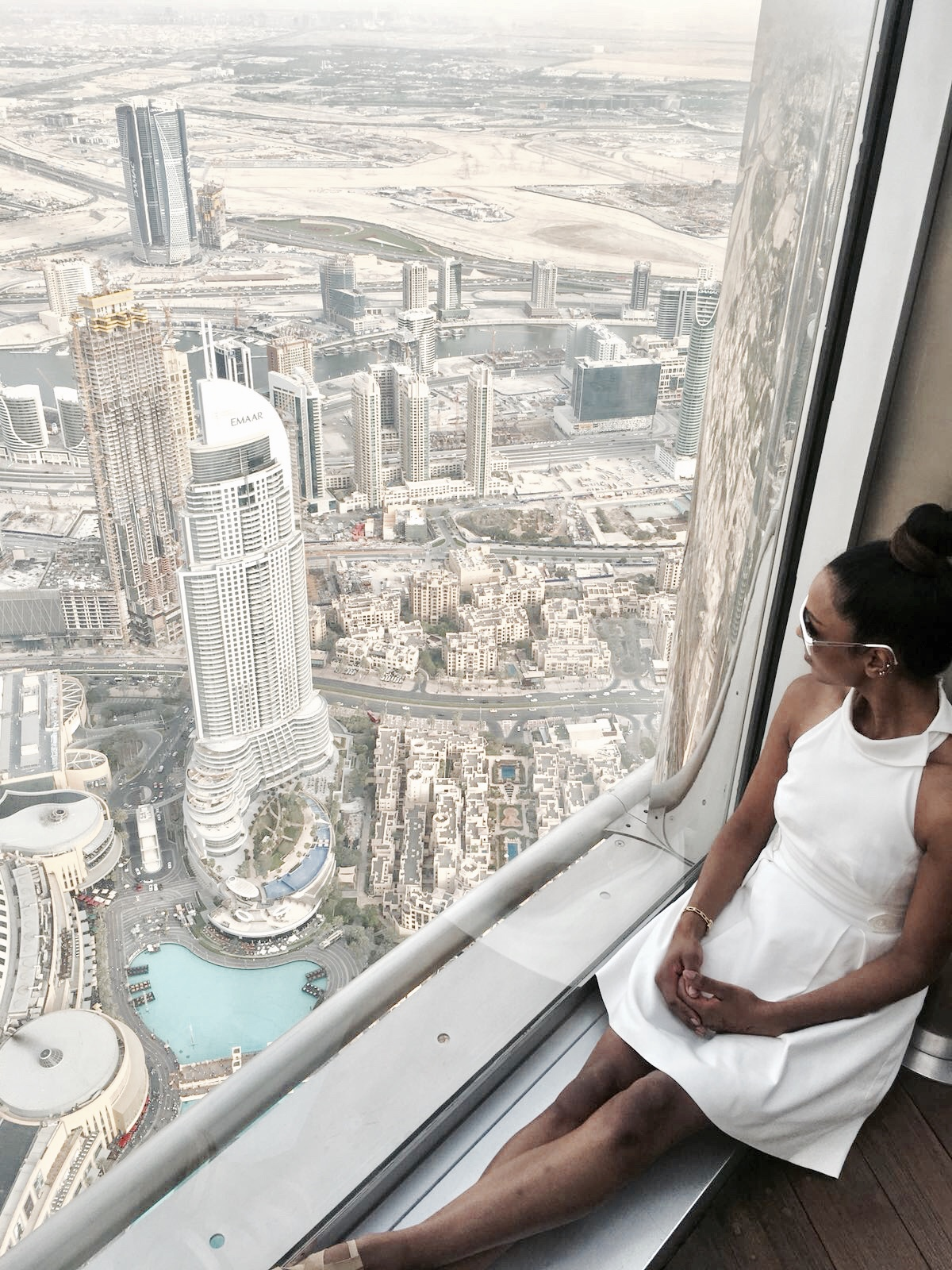 Lovely travel to Dubai part two