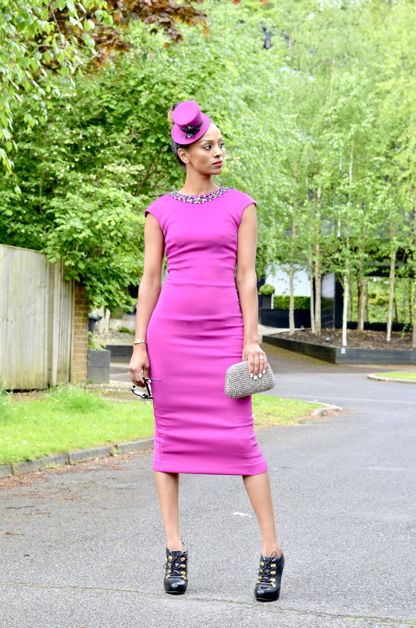 What To Wear To Ascot