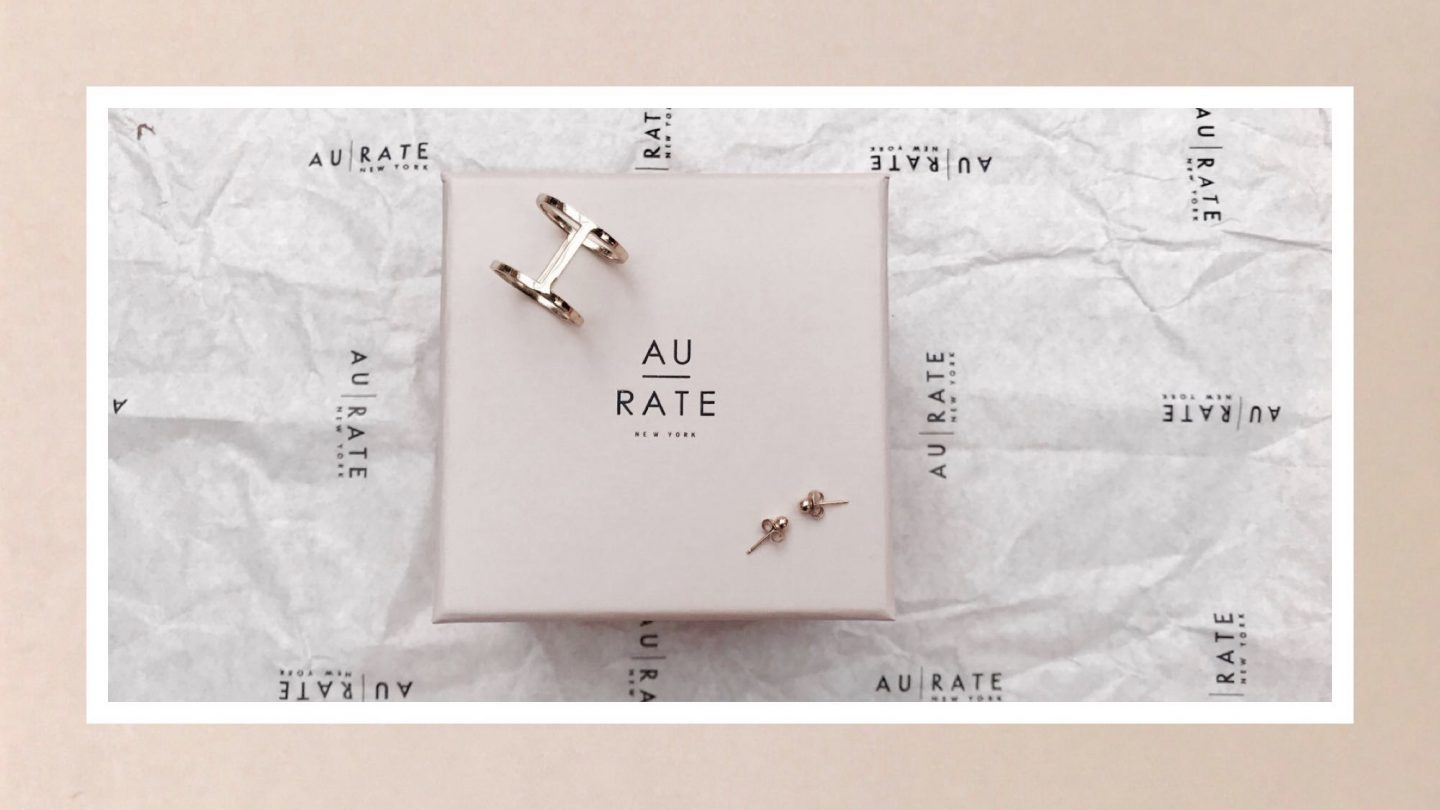 AUrate Fine Jewellery