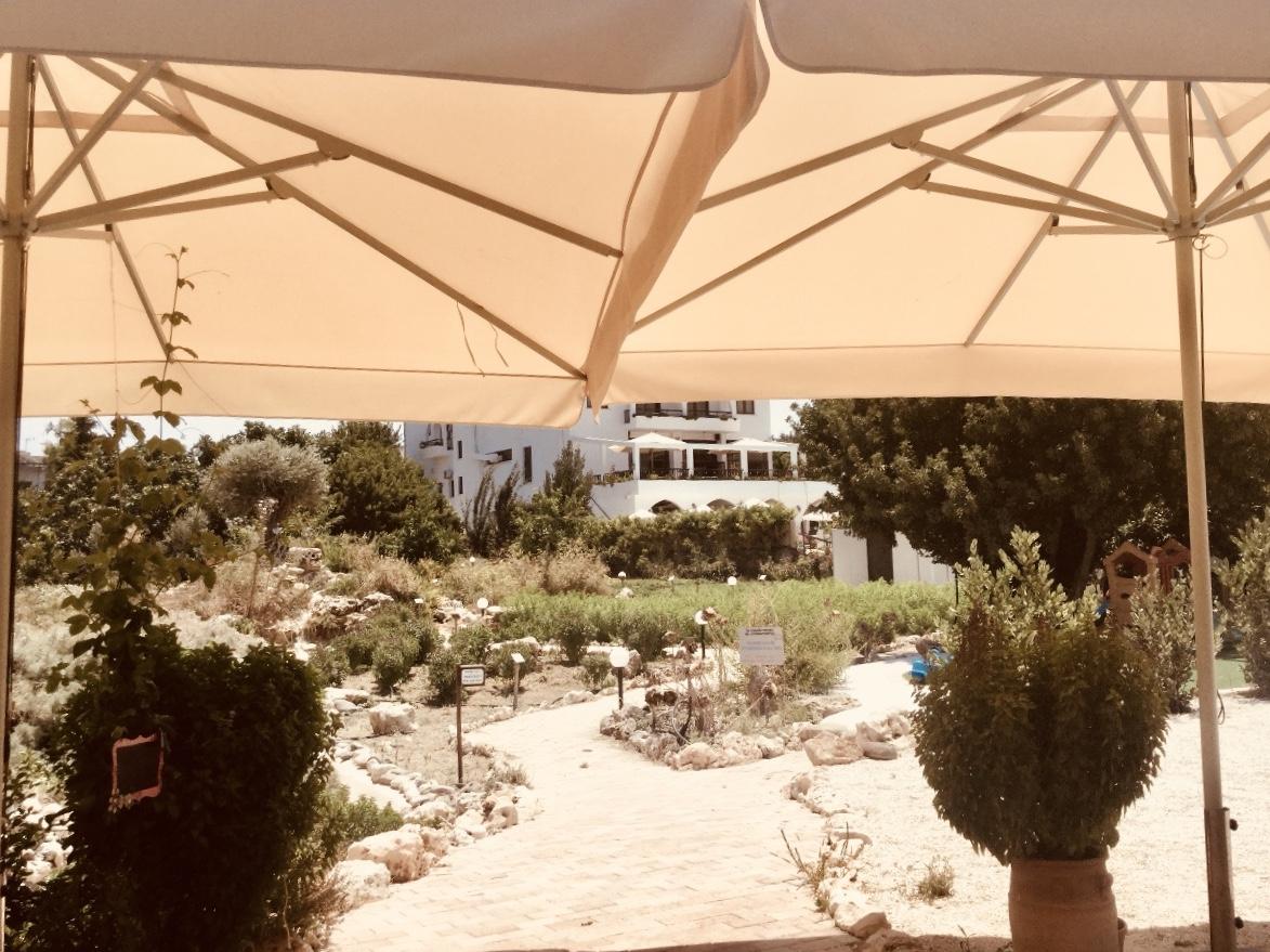 Cyprus Villa Thalassa